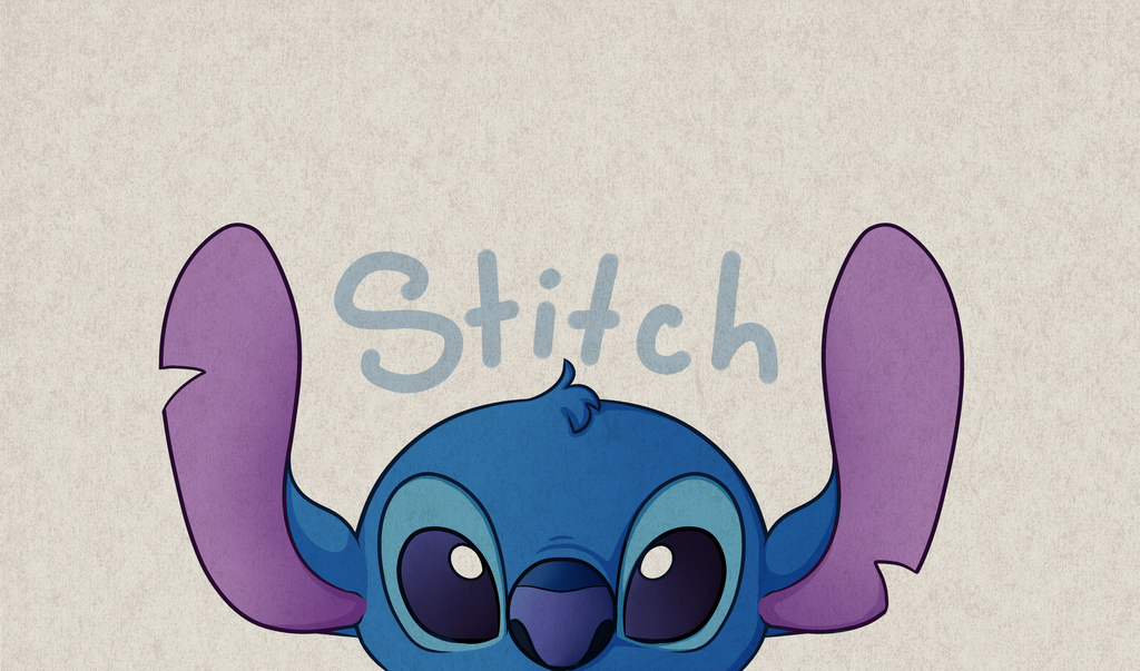 e926 2016 alien blue_eyes blue_fur blue_nose digital_drawing_(artwork) digital_media_(artwork) disney experiment_(species) front_view fur head_tuft headshot_portrait lilo_and_stitch looking_at_viewer notched_ear portrait simple_background solo solosandwich stitch textured_background tuft