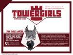 2017 <3 anthro english_text feline fur gats grey_fur lynx male mammal solo text towergirlsRating: SafeScore: 0User: ROTHYDate: November 20, 2017