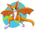 amethyst_star_(artist) anthro dust:_an_elysian_tail female fidget flying fur green_eyes looking_at_viewer mammal nimbat open_mouth orange_fur paws smile solo spread_legs spreading teeth tongue video_games wingsRating: SafeScore: 1User: Nugget91Date: September 21, 2017