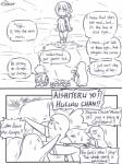 avian bird english_text female fish group headphones hululu_(kemono_friends) kemono_friends male marine monochrome penguin text the_truthRating: SafeScore: 3User: NujiDate: May 01, 2017
