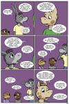2018 anthro beaver buckteeth clothed clothing comic dialogue donkey english_text equine eyewear female glasses horse jennifer_(study_partners) lisa_(study_partners) male mammal mustelid open_mouth otter rodent sarah_(study_partners) speech_bubble study_partners teeth text thunderouserections tongue woody_(study_partners) youngRating: SafeScore: 4User: cinnamon365Date: April 20, 2018