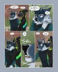 anthro antlers canine cervine cinder_(cinderfrost) cinderfrost clothing comic deer demicoeur dialogue english_text frost_(cinderfrost) fur horn male mammal multicolored_fur text two_tone_fur wolfRating: SafeScore: 27User: Neon-ScratchDate: December 13, 2017