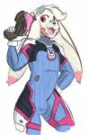 2017 anthro clothing cosplay d.va_(overwatch) fishears fur girly gun handgun invalid_background invalid_color invalid_tag lagomorph male mammal overwatch pose rabbit ranged ranged_weapon red_eyes video_games weapon white_furRating: SafeScore: 0User: aziffx2Date: January 24, 2017