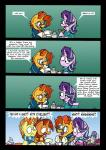 2018 bobthedalek comic dialogue english_text equine father father_and_son female flurry_heart_(mlp) friendship_is_magic horn male mammal mother mother_and_son my_little_pony parent son spit_take starlight_glimmer_(mlp) sunburst_(mlp) sunspot_(mlp) sunswirl_(mlp) text unicornRating: SafeScore: 1User: 2DUKDate: February 18, 2018
