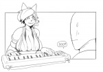 anon anthro big_breasts breasts breath canine clothing female fox hair hi_res human japanese_clothing keyboard male mammal musical_instrument piano playing_music playing_piano rimi_(triuni) standing sweat triuniRating: SafeScore: 6User: AstraeosDate: July 26, 2017