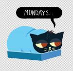 ambiguous_gender bed bedding blanket cat checkered_background english_text feline garfield_(series) lying mae_(nitw) mammal night_in_the_woods pattern_background reaction_image simple_background solo speech_bubble text unknown_artistRating: SafeScore: 104User: LuminocityDate: July 12, 2015