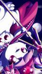 :< cape chest_tuft clothing cute female fur hat jewelpet lagomorph mammal moon mrsorange pose rabbit ruby_(jewelpet) sanrio solo standing star tuft white_fur wizard_hatRating: SafeScore: 1User: slyroonDate: April 25, 2017
