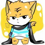 absurd_res bottomless clothed clothing cub featureless_crotch feline hi_res mammal signature solo tiger toruu toruu_(character) youngRating: SafeScore: 0User: toruuDate: August 17, 2017