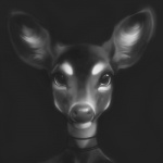 2016 cervine coonkun deer female mammal monochrome soloRating: SafeScore: 5User: TonyLemurDate: February 21, 2017