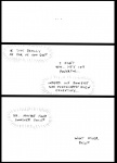 ... black_and_white comic dialogue english_text friendship_is_magic metal_(artist) monochrome my_little_pony not_furry simple_background text zero_picturedRating: SafeScore: 1User: IndigoHeatDate: March 25, 2017