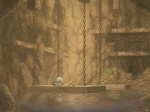 4:3 ambiguous_gender anthro cave cave_story chain chinfish fish fishing_rod kanpachi lagomorph lake mammal marine mimiga moss s_syo sitting solo sue_sakamoto underground video_games waterRating: SafeScore: 26User: NeitsukeDate: July 25, 2011