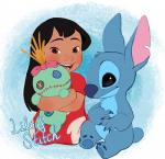4_fingers alien bangs black_hair blue_claws blue_eyes blue_fur blue_nose blush brown_eyes button_eyes character_name chest_tuft claws clothed clothing disney experiment_(species) fur hair head_tuft holding_object human inanimate_object lilo_and_stitch lilo_pelekai long_hair looking_at_viewer mammal muumuu notched_ear nude nyoncat open_mouth open_smile ragdoll scrump small_tail smile stitch tuft url watermarkRating: SafeScore: 3User: BooruHitomiDate: May 18, 2018