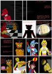 2017 aggablaze animatronic avian balloon_boy_(fnaf) bear bird bonnie_(fnaf) bow_tie canine chica_(fnaf) chicken comic digital_media_(artwork) eye_patch eyewear female five_nights_at_freddy's five_nights_at_freddy's_2 fox foxy_(fnaf) freddy_(fnaf) fur golden_freddy_(fnaf) hat hi_res lagomorph machine male mammal oil rabbit robot top_hat toy_bonnie_(fnaf) toy_chica_(fnaf) toy_freddy_(fnaf) video_gamesRating: SafeScore: -1User: Rysaerio-MisoeryDate: September 17, 2017
