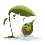 duckbeans japanese_text leaf makar male mask nintendo simple_background solo text the_legend_of_zelda video_games water white_background wind_wakerRating: SafeScore: 2User: NeitsukeDate: October 31, 2011