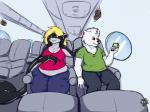 aircraft airplane anthro bear big_breasts blonde_hair breasts cetacean female hair inflation male mammal marine orca pandyshera polar slightly_chubby smashu whale yennyRating: SafeScore: 0User: PandySheraDate: July 24, 2017