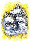 2011 anisis black_lips black_nose canine dog group headshot_portrait mammal portrait yellow_eyesRating: SafeScore: 8User: MillcoreDate: June 20, 2018