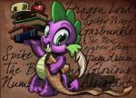 2018 apple book cup dragon feathers food friendship_is_magic fruit green_eyes harwick loose_feather male my_little_pony quill scroll solo spike_(mlp) tea_cupRating: SafeScore: 2User: 2DUKDate: January 23, 2018