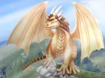 draco_(dragonheart) dragon dragonheart feral male membranous_wings scalie solo vani-fox western_dragon wingsRating: SafeScore: 4User: TauxieraDate: July 01, 2010