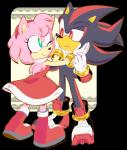 amy_rose anthro atomic-pencil clothing duo female gloves hedgehog male mammal one_eye_closed shadow_the_hedgehog signature smile sonic_(series) video_games winkRating: SafeScore: 0User: Cane751Date: February 19, 2018