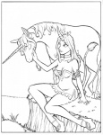 amalthea anthro david_a_cantero duo equine female feral hi_res hooves horn human mammal prydwen the_last_unicorn unicornRating: SafeScore: 4User: TauxieraDate: October 31, 2009