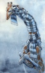 abstract_background ambiguous_gender cloven_hooves cold feral furgonomics giraffe glagla hibbary hooves long_neck mammal outside scarf shaded shaking shivering simple_background snow soft_shading solo spots traditional_media_(artwork) trembling winterRating: SafeScore: 7User: TauxieraDate: November 10, 2009