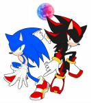 2017 anthro clothing fur gloves hedgehog male mammal shadow_the_hedgehog simple_background solo sonic_(series) sonic_the_hedgehog toony tteum93 video_gamesRating: SafeScore: 0User: Kario-xiDate: October 22, 2017