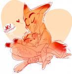 2017 anthro canine clothed clothing disney duo female fox fur hi_res judy_hopps lagomorph leggowaffles male mammal nick_wilde rabbit shirt zootopiaRating: SafeScore: 10User: slyroonDate: June 29, 2017