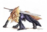 buster_sword canine cloud_strife final_fantasy final_fantasy_vii lyanti male mammal melee_weapon simple_background solo square_enix sword video_games weapon white_background wolfRating: SafeScore: 5User: DogenzakaDate: August 03, 2009