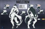 anthro english_text featureless_crotch fish looking_at_viewer male marine model_sheet multiple_images muscular nlr_domain nude shark solo textRating: SafeScore: 0User: slyroonDate: February 22, 2018