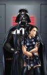 breasts darth_vader duo female human leia_organa lightsaber like_father_like_son male mammal miravi nipples not_furry rubber sith_lord star_wars weaponRating: SafeScore: 11User: AcolyteDate: November 02, 2009