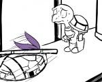 2017 anthro bandanna beak bo_staff boots clothing donatello_(tmnt) duo footwear inkyfrog koopa koopa_troopa male mario_bros motion_lines nintendo reptile scalie shell spot_color standing sweat sweatdrop teenage_mutant_ninja_turtles turtle video_gamesRating: SafeScore: 0User: JAKXXX3Date: July 22, 2017