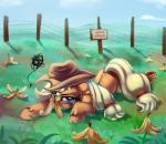 2017 angry applejack_(mlp) banana_peel barbed_wire blonde_hair cloud cowboy_hat earth_pony english_text equine female fence feral freckles friendship_is_magic frown grass green_eyes hair hat hi_res horse landscape looking_at_viewer mammal my_little_pony outside pony sign sky solo text thediscordedRating: SafeScore: 7User: ConsciousDonkeyDate: February 10, 2017