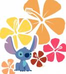 2018 4_fingers alien black_eyes blue_claws blue_fur blue_nose chest_tuft claws digital_media_(artwork) disney experiment_(species) fur head_tuft hibiscus imaplatypus lilo_and_stitch lineless notched_ear signature simple_background solo stitch tuft white_backgroundRating: SafeScore: 5User: BooruHitomiDate: May 19, 2018