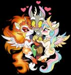 2017 <3 alpha_channel armor blush chibi cutie_mark daybreaker_(mlp) discord_(mlp) draconequus equine eyelashes fangs feathered_wings feathers female feral friendship_is_magic group hair helmet hooves horn inner_ear_fluff male mammal multicolored_hair multicolored_tail my_little_pony princess_celestia_(mlp) purple_eyes red_eyes scrunchy_face simple_background smile spread_wings stepandy transparent_background winged_unicorn wings yellow_scleraRating: SafeScore: 7User: ultragamer89Date: May 27, 2017