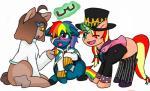 c_control_the_money_and_soul_of_possibility chocolate_cheesecake cosplay costume earth_pony equine female foals fool friendship_is_magic horn horse jolliapplegirl magic magic_grip male mammal my_little_pony nobunaga_the pegasus pony space_patrol_luluco sweet_deal tagme tranquil_spring unicorn wingsRating: SafeScore: -2User: JolliapplegirlDate: April 24, 2017