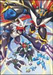 2017 abs anthro armor arthropod blue_scales cannon claws compound_eyes digimon dragon drill duo exveemon gun helmet hi_res horn imperialdramon insect insect_wings male markings mask membranous_wings midriff paildramon quadruped ranged_weapon red_eyes scales scalie shoulder_pads spikes stingmon tg_marlo veemon weapon wings wormmonRating: SafeScore: 4User: MuddybunnyDate: January 18, 2018