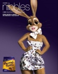 advertisement big_lips cadbury_bunny cadbury_schweppes candy caramel_nibbles chocolate clothing confectionery dress female food lagomorph lips mammal nightmare_fuel rabbit solo unknown_artist whiskers wide_hipsRating: SafeScore: -5User: AnomynousDate: November 08, 2009