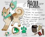 absurd_res canine cinnamon_roll cute dog doge feral green_eyes hi_res male mammal meme model_sheet sheepish shiba_inuRating: SafeScore: 0User: SheepishDate: April 25, 2017