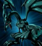 ambiguous_gender claws cosmo_(artist) dragon feral legendary_pokémon nintendo open_mouth pokémon pokémon_(species) red-eyes_black_dragon red_eyes scalie sharp_teeth solo teeth video_games wings yu-gi-oh zekromRating: SafeScore: 3User: LoupMouneDate: February 18, 2018