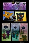 0 2017 alligator angus_(nitw) ankh anthro artist: avielsusej bea_(nitw) bear blouse canine cat clothed clothing comic crocodilian dancing dialogue dress duo english_text feline fox fully_clothed gregg_(nitw) group hair humor jacket mae_(nitw) mammal necktie night_in_the_woods notched_ear null_symbol parody paws reptile scalie shirt star sweat sweatdrop textRating: SafeScore: 2User: WolfOfBladesDate: October 23, 2017
