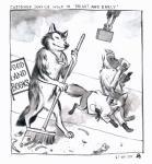 2018 absurd_res avian bird black_nose canine customer_service_wolf fox hi_res mammal monkey primate snout unknown_artist wolfRating: SafeScore: 6User: ArgovrilDate: June 19, 2018
