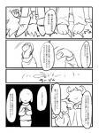 anthro asriel_dreemurr caprine chara_(undertale) child comic cub duo female fur goat human japanese_text male male/female mammal semi text translated undertale video_games white_fur youngRating: SafeScore: 3User: sekritDate: July 13, 2017