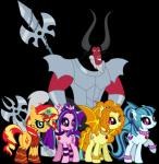 <3 adagio_dazzle_(eg) alpha_channel alternate_timeline anklet aria_blaze_(eg) armor beard big_eyes black_sclera blue_hair bottomless bracelet centaur clothed clothing collar cutie_mark equestria_girls equine equine_taur facial_hair female feral footwear friendship_is_magic fur ggalleonalliance group hair horn horse jewelry levitation magic magic_user male mammal melee_weapon membranous_wings multicolored_hair musical_note my_little_pony nude orange_fur orange_hair osipush pink_eyes pink_fur plate_armor pony purple_eyes purple_hair red_hair simple_background size_difference smile sonata_dusk_(eg) spiked_anklet spiked_bracelet spiked_collar spikes staff star succubus sun sunset_shimmer_(eg) taur teal_eyes teal_hair tirek_(mlp) toony transparent_background treble_clef unicorn vambraces vector weapon wings yellow_furRating: SafeScore: 2User: Nicklo6649Date: April 20, 2018