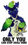absurd_res avali avian beezlebumawoken brachydios capcom hand_on_head hi_res kaali looking_at_viewer meme monster_hunter scales scalie size_difference thumbs_up underbelly video_gamesRating: SafeScore: 12User: PinkRathianDate: May 23, 2018