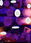 angellove44 angry anthro bailey_(angellove44) black_hair blonde_hair blush brother canine clothed clothing comic dingo dog english_text fight hair hi_res jamey_(angellove44) kale_(angellove44) male mammal pink_hair pink_nose poodle purple_eyes red_nose sibling smile text twins wolfRating: SafeScore: 3User: ImacdsDate: May 17, 2018