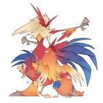 avian blaziken combusken nintendo pokémon pokémon_(species) torchic video_games zestyRating: SafeScore: 2User: Rad_DudesmanDate: February 18, 2018