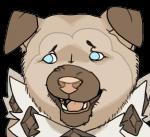ambiguous_gender blue_eyes canine mammal nintendo pokémon rockruff solo unknown_artist video_gamesRating: SafeScore: 3User: NujiDate: June 27, 2017
