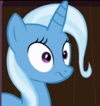 :s big_eyes blue_fur blue_hair cannot_unsee equine eyelashes female feral friendship_is_magic fur hair horn long_hair low_res mammal my_little_pony o_o purple_eyes reaction_image screencap shocked short_hair solo trixie_(mlp) unicorn unknown_artist woodRating: SafeScore: 8User: dragonlover91Date: February 22, 2011