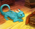 2018 blanket_(character) blue_fur book claws cyan_feathers detailed_background dragon feathered_dragon feathered_wings feathers feral fur green_eyes horn kodardragon reading solo wingsRating: SafeScore: 19User: MillcoreDate: June 19, 2018