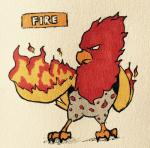 2016 4_toes alternate_color alternate_species ambiguous_gender anisodactyl avian beak biped bird claws english_text fakémon feathers featureless_crotch feral fire firefightdex flaming_wings fluffy front_view frown full-length_portrait grey_feathers hatching_(technique) looking_at_self marker_(artwork) mfanjul mixed_media multicolored_feathers nintendo nude orange_beak pen_(artwork) phoenix pokémon pokémon_(species) portrait red_feathers red_spots shadow simple_background solo spearow spots spotted_feathers standing tail_feathers talons text toes toony traditional_media_(artwork) video_games white_background yellow_feathers yellow_tailRating: SafeScore: 1User: DiceLovesBeingBlownDate: March 17, 2018